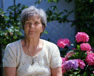 Margot Heller